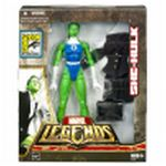 She-Hulk - In Package - SDCC 2007 Exclusive