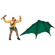 Hasbro Marvel Legends Wave One - Hercules