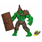 Hasbro Marvel Legends Wave One - Hulk - Planet Hulk