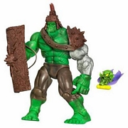 Hasbro Marvel Legends Wave One - Hulk - Planet Hulk Variant