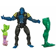 Hasbro Marvel Legends Wave One - Beast - X3 Movie Version