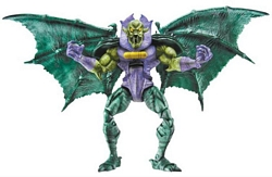 Hasbro Marvel Legends Wave One - Annihilus - Build a Figure