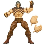 Hasbro Marvel Legends Wave Two - Juggernaut - X3 Movie Version