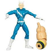 Hasbro Marvel Legends Wave Two - Quicksilver
