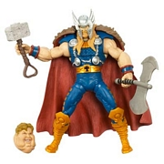 Hasbro Marvel Legends Wave Two - Lord Asgard Thor