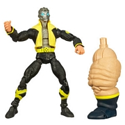 Hasbro Marvel Legends Wave Two - Xorn (Magneto)