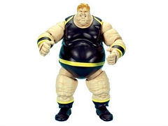 Hasbro Marvel Legends Wave Two - The Blob - Build a Figure