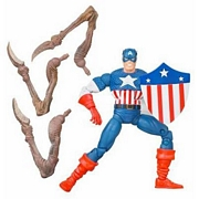 Hasbro Marvel Legends Wave Five - First Appearance Captain America