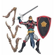 Hasbro Marvel Legends Wave Five - The Black Knight