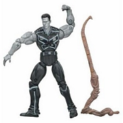 Hasbro Marvel Legends Wave Five - Colossus - X3 Movie Version