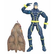Hasbro Marvel Legends Wave Five - Cyclops - Astonishing Costume