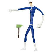 Hasbro Marvel Legends Wave Three - Mister Fantastic