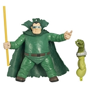 Hasbro Marvel Legends Wave Three - Mole Man