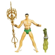 Hasbro Marvel Legends Wave Three - Namor the Sub-mariner