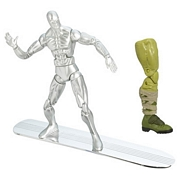 Hasbro Marvel Legends Wave Three - The Silver Surfer