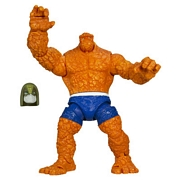 Hasbro Marvel Legends Wave Three - The Thing