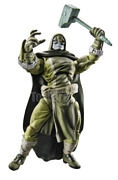 Hasbro Marvel Legends Wave Three - Ronin The Accuser - Build a Figure