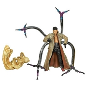Hasbro Marvel Legends Wave Four - Doctor Octopus