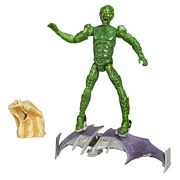 Hasbro Marvel Legends Wave Four - Green Goblin