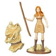 Hasbro Marvel Legends Wave Four - Mary Jane Watson