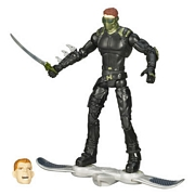 Hasbro Marvel Legends Wave Four - New Goblin