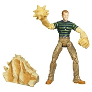 Hasbro Marvel Legends Wave Four - Sandman