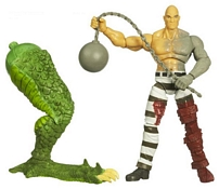 Hasbro Marvel Legends Wave Six - Absorbing Man
