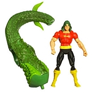 Hasbro Marvel Legends Wave Six - Doc Samson