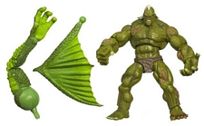 Hasbro Marvel Legends Wave Six - The End Hulk