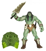 Hasbro Marvel Legends Wave Six - Son of Hulk