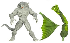 Hasbro Marvel Legends Wave Six - Wendigo