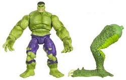 Hasbro Marvel Legends Wave Six - Classic Green Hulk