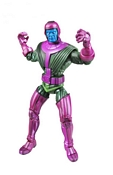 Hasbro Marvel Legends Wave Eight - Kang the Conqueror