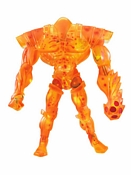 Hasbro Marvel Legends Wave Nine - Nemesis - Build a Figure