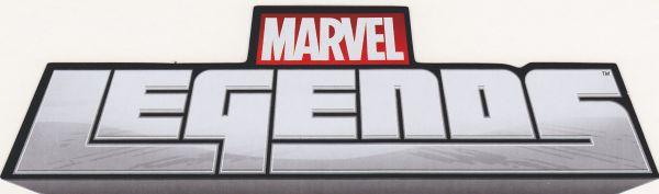 Hasbro Marvel Legends Logo