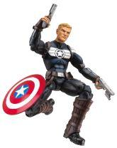 Hasbro Promotional Image - Steve Rogers