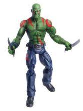 Hasbro The Return of Marvel Legends Wave Two Drax Promotional Image