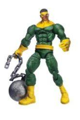 Hasbro The Return of Marvel Legends Wave Two Thunderball Promotional Image