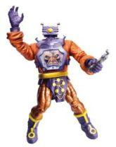 Hasbro The Return of Marvel Legends Wave Two Arnim Zola Build a Figure Promotional Image
