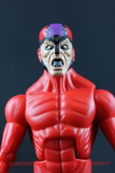 The Return of Marvel Legends Wave One Klaw