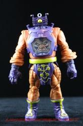 The Return of Marvel Legends Wave Two Arnim Zola Build a Figure