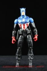 The Return of Marvel Legends Wave Two Heroic Age Captain America