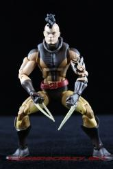 The Return of Marvel Legends Wave Two Dark Wolverine