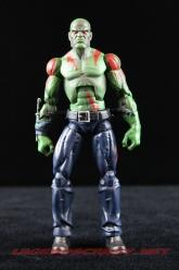 The Return of Marvel Legends Wave Two Drax