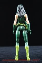 The Return of Marvel Legends Wave Two Madame Hydra Variant