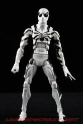 The Return of Marvel Legends Wave Two Spider-Man Future Foundation Variant
