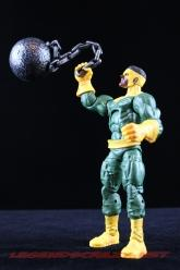 The Return of Marvel Legends Wave Two Thunderball