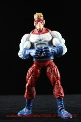 The Return of Marvel Legends Wave Two Piledriver Variant