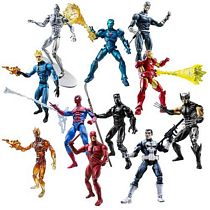 Marvel Universe Wave One Group