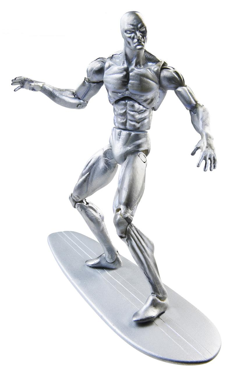 Silver Surfer - Gallery Colection